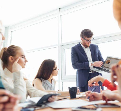 Formação de profissionais da educação