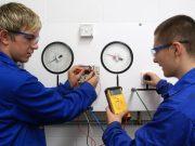 Engenharia e Técnicas Afins - programas não classificados noutra área de formação