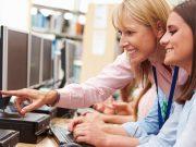 Formação de Professores e Formadores de Áreas Tecnológicas