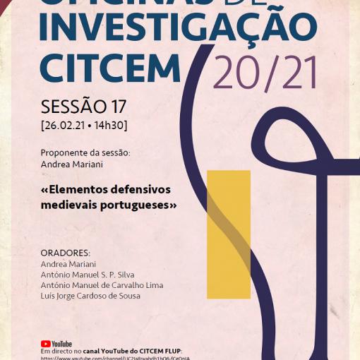 CITCEM17