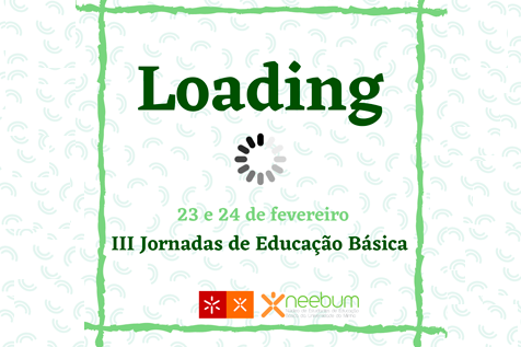 iii jornadas de educação básica