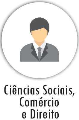 ciencias sociais comercio e direito
