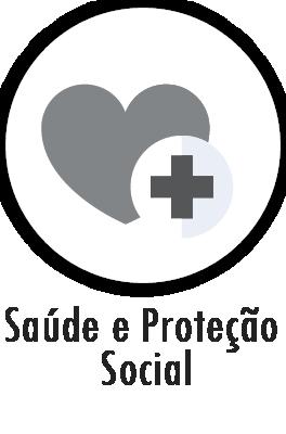 saúde e proteção social