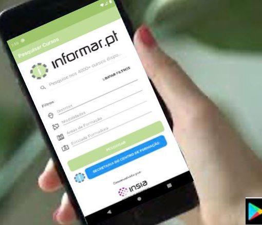 app informar