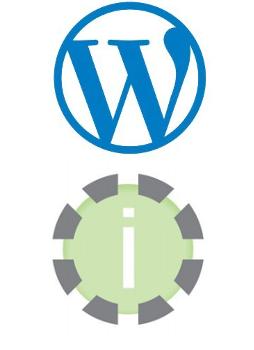 wordpress + informar