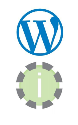 wordpress + informar