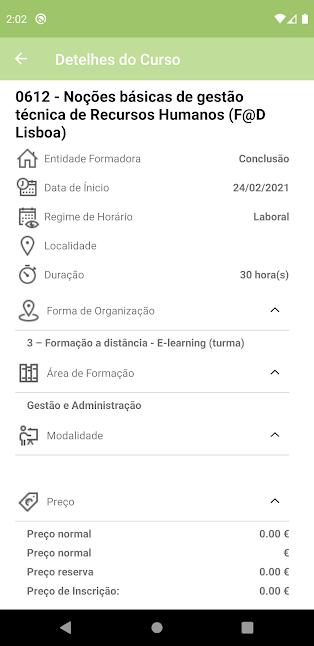 app informar3